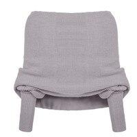 2017 Hot Sale Women Solid Scarf Sleeve Crochet Knit Long Soft Winter Shawl Girls Large Scarves