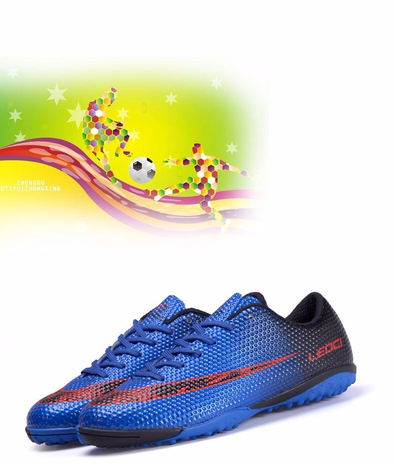 Football Boots Soccer Shoes Kids AG HG TF botas de futbol New Superfly Cleats Athletic Trainers Sneakers voetbalschoenen voetbal 6