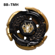 1pc Beyblade Metal Fusion 4D BB TMH With Launcher Spinning Top Christmas Gift For Kids font