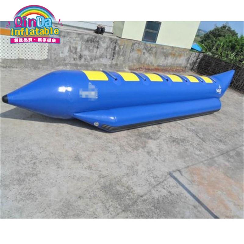 inflatable banana boat80