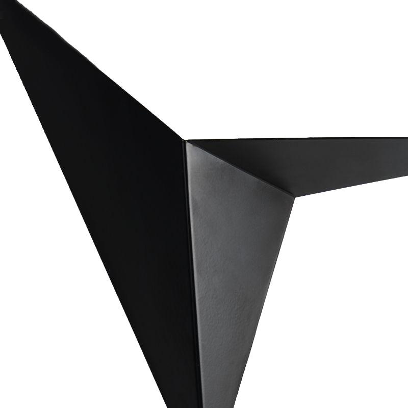 Kreative Dreieck-Wandleuchte 85-265V 3W führte Wandleuchte Hotel - Innenbeleuchtung - Foto 6