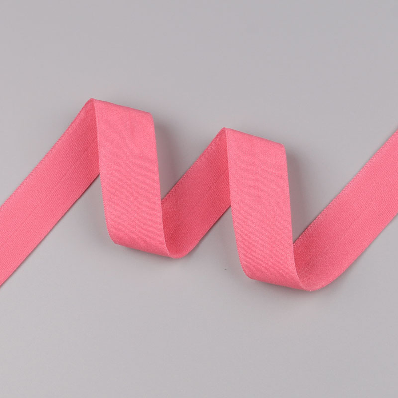 5 ярдов/Лот 20 мм ширина 34 цвета эластичная лента использование для diy аксессуары и одежда галстук лента для волос - Цвет: 24