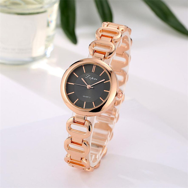 Low Price New Arrival Watches Women Bracelet Watches Luxury Crystal Dress Fashio