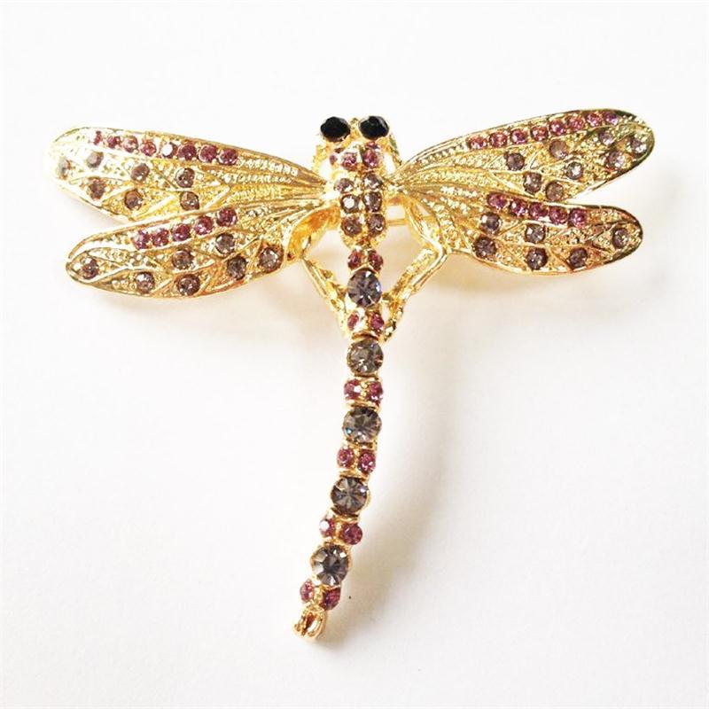 2018 Novi modni ljetni nakit Pribor Broš za djevojčicu Vintage - Modni nakit - Foto 3