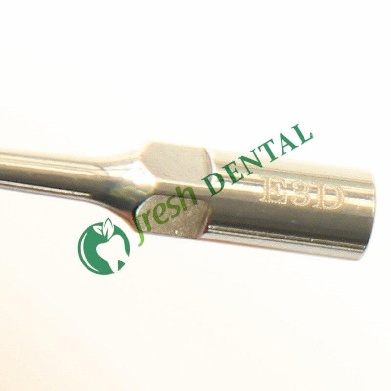 10 pièces Bouts Ultrasoniques De Détartreur Dentaire E3D Dentaire Diamant Endodontique Endo Tip Compatibles Pic/EMS E3D-in Blanchiment des dents from Beauté & Santé    3