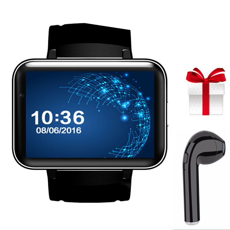 Smart Watch Bluetooth WiFi 3G GPS Support Nano SIM Card Whatsapp Men Smartwatch relogio inteligente For IOS Android reloj dm99 цены