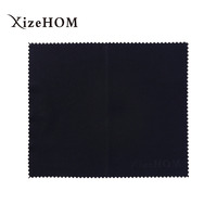 XizeHOM (15*18cm, 100pcs) Cleaner Clean Glasses Lens Cloth Wipes For Sunglasses Microfiber Eyeglass Cleaning Cloth