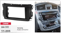 Frame Android 6 0 Car Dvd Player For Toyota Avalon 2010 2012 1080p Video Multimedia Stereo