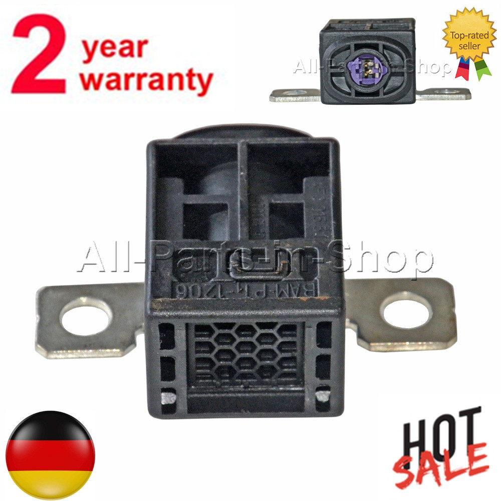 4F0915519 / 4F0 915 519 Battery Fuse Overload Protection Trip For VW Touareg/Skoda Superb/Seat Ibiza/Audi A3 A4 A5 A6 A8
