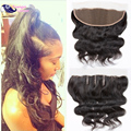 Indian Lace Front Frontal Cheap Indian Virgin Body Wave Frontal Closure 100 Human Hair 13x4 Lace Closure