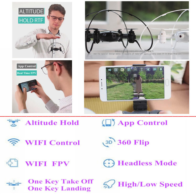 rc helicopter mini drone with camera fpv quadcopter dron quad copter droni remote control toy multicopter micro quadrocopter