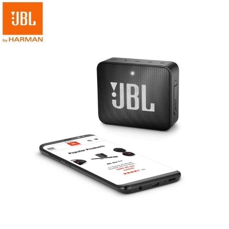רמקול אלחוטי JBL Go 2 Mini 6