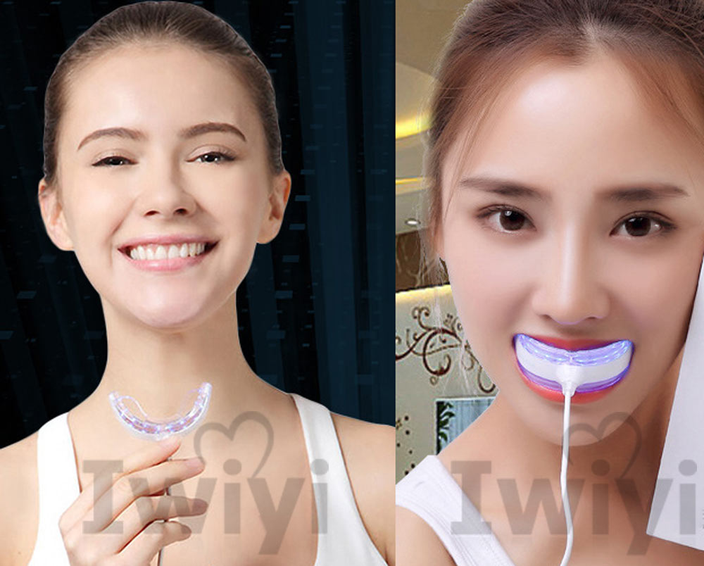 16 LED For Aiding Teeth Whitening Gel & Teeth Whitening Strips & Teeth Whitening Pen To Get Better Effect Whitening Accessories Buyer Show