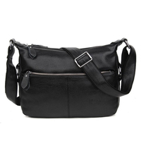 New Women Bag Messenger Bags Female Bolsa Large Capacity Brand Design Bags Women Leather Handbag Casual