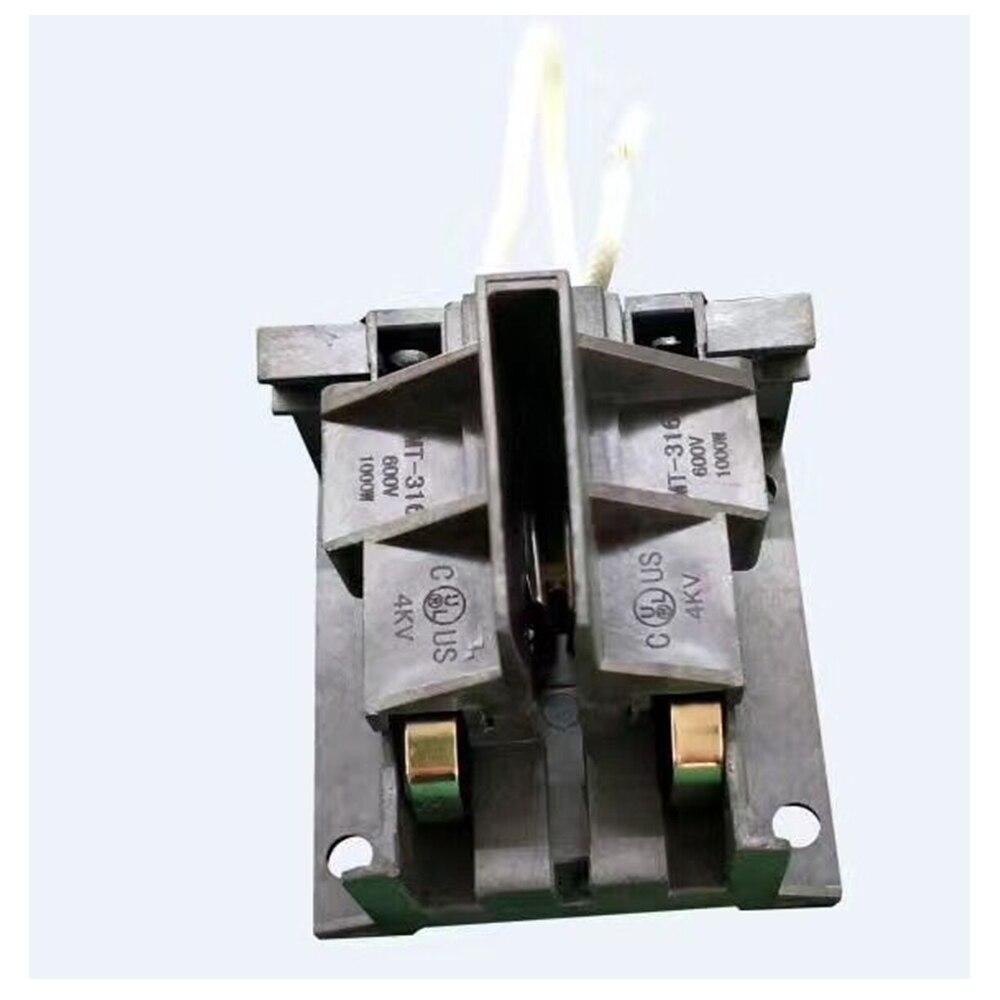 600 Вт-1000 Вт затемняющий светильник для выращивания HPS натриевая лампа с двойным концом натрия высокого давления особенно подходит для коммерческих теплиц