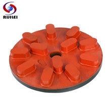 4 дюймовый Алмазный полировальный диск 100 мм мраморный полимер