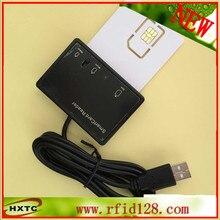 Progarmmable Blank LTE USIM 4G Card WCDMA GSM MCR3516 SIM Reader Writer Mini Nano Micro