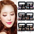 Professional maquiagem 12 Colors eyeshadow pallete Warm Palette Eye Shadow Cosmetic Makeup paleta de sombra