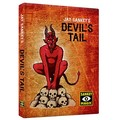 Free shipping ITgimmick Devil's Tail (Gimmicks & ALL) by Jay Sankey - Close up street bar Ring and Rope magic Trick