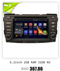 Top NaviTopia 9inch Octa Core Android 7.1 8.1 Car DVD GPS Navigation for VW JETTA 2013 2014 2015 2016 Auto Multimedia Radio Stereo 2