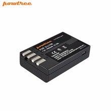 1 упак. DLI109 D-LI109 LI109 Батарея для PENTAX K-R K-2 КР K2 КР K30 K50 K-30 K-50 K500 K-500 L15 цифровых камер L15