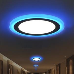 Dimmable LED Ceiling Lights Li