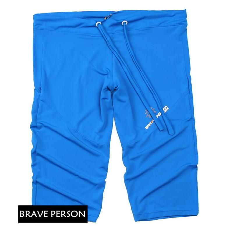 Brave Person Mäns Sea Beach Wear Board Shorts Män Multifunktion - Herrkläder - Foto 4