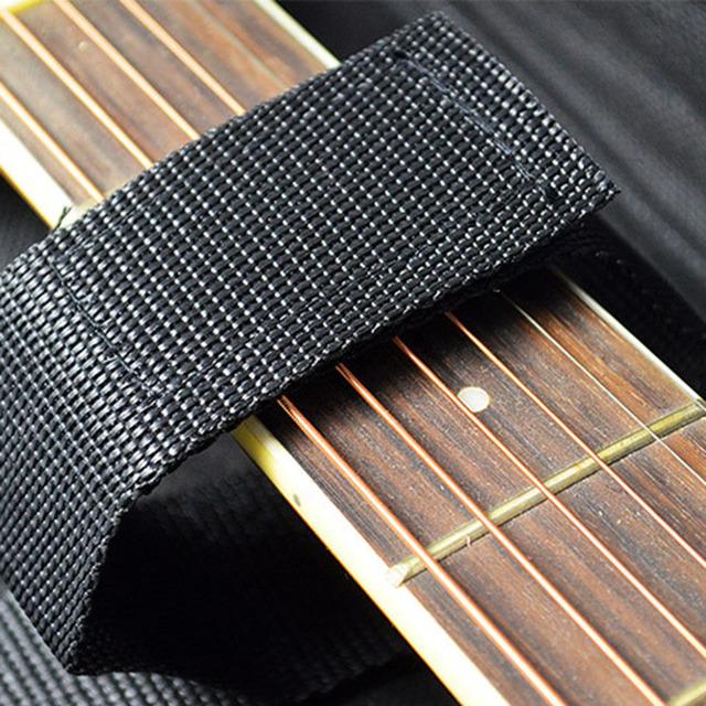 Stylish Waterproof Guitar Bag