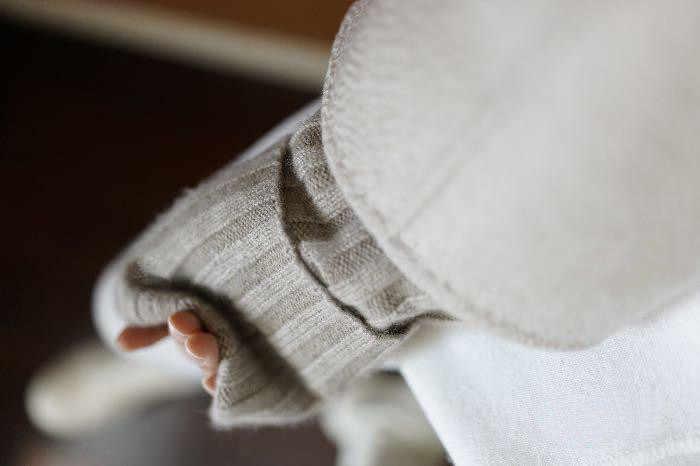 2019 invierno de alta calidad engrosamiento suelto cuello redondo Mujer suéter sólido Cachemira Jersey mono de mujer camisa corta asimétrica