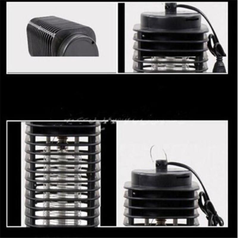 110V ΗΠΑ Plug ηλεκτρικών δολοφόνων - Αναλώσιμα κήπου - Φωτογραφία 5