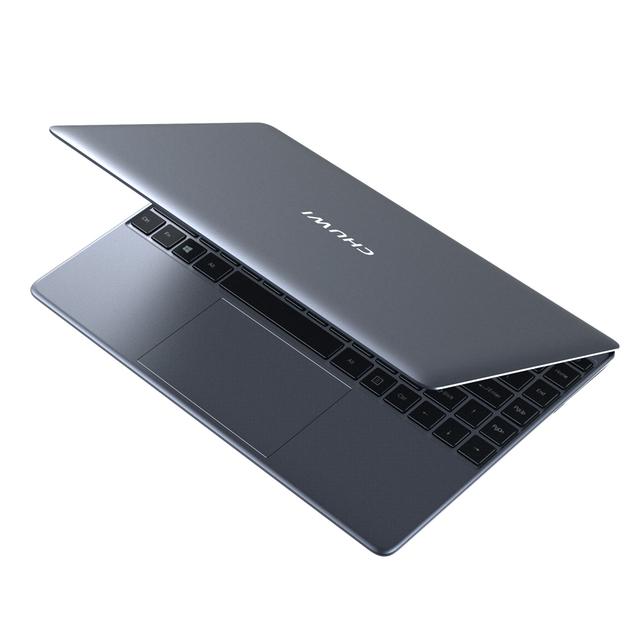 CHUWI Lapbook SE 13.3 Inch Window10 Intel Gemini-Lake N4100 Laptop with Backlit keyboard RAM 4GB ROM 64GB Ultra Notebook