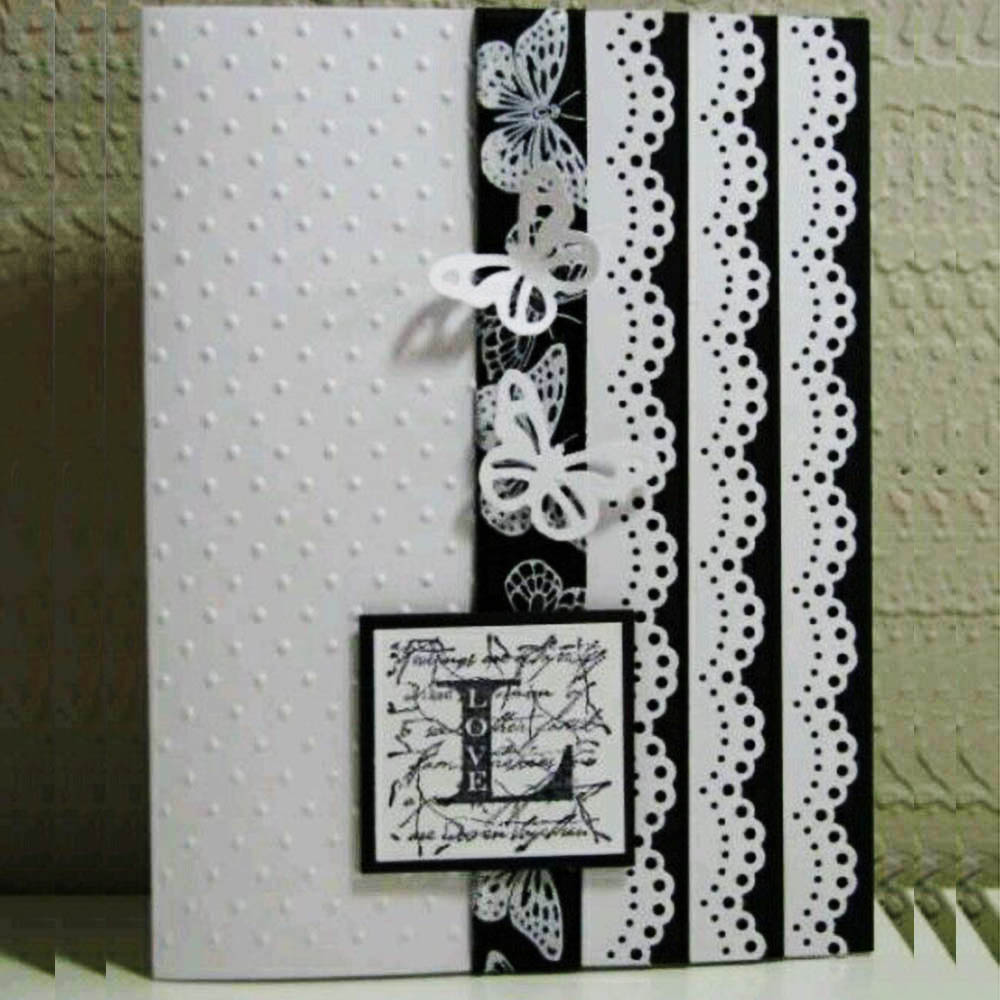 Как использовать бумагу для скрапбукинга для открыток, днем матери своими