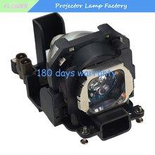Et lab30 совместимая лампа с корпусом для panasonic pt lb30