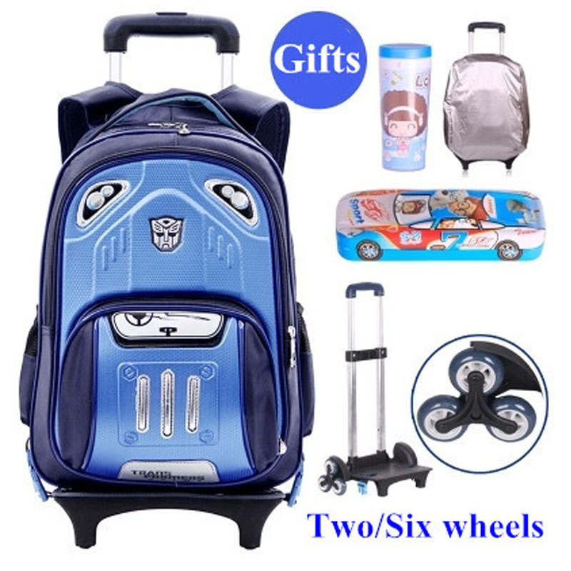 Compare Prices on Child Rolling Backpack- Online Shopping/Buy Low ...