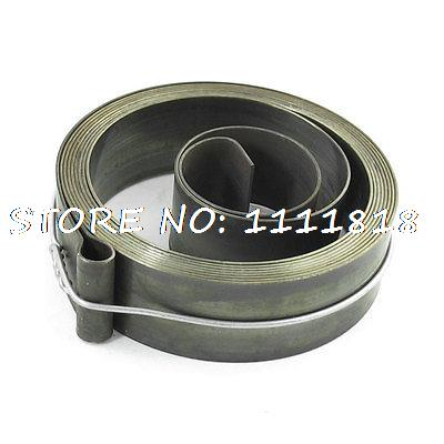 16 Metal Drill Press Quill Feed Return Coil Spring Assembly 70mm 25 metal milling press quill feed return coil spring assembly 48 x 25mm max d t