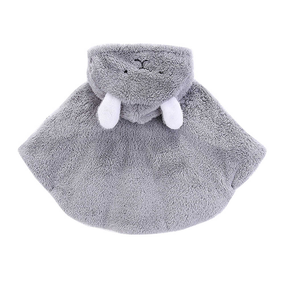 03957c9940ad Detail Feedback Questions about Baby Girls Winter Hooded Cloak Coat ...