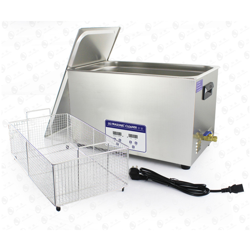 080S 22L 1401W Ultrasonic Cleaner Heater Timer Bath Adjustable Industry Ultrasonic Cleaning Machine ship from germany stainless steel 15l ultrasonic cleaner industry heater heated cleaning with timer
