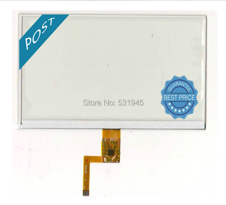 NEW Touch Screen NOVO7 Years Touch Screen Ainol bn0707602 POST