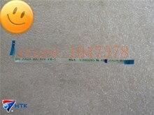 Оригинал для samsung chromebook xe303c12-a01us 11.6 trackpad сенсорная панель ленточный кабель