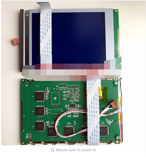 For Porcheson PS610BM PS630AM BK208C panel LCD screen, display LCD for injection molding machine sast 10 1 inch display nintaus machine singing old machine 50p lcd screen hw101f 0b 0c 50