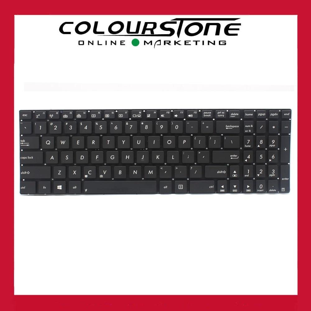 Original US backlit keyboard For ASUS N76 N56 N56J N56JN N56VB N56VJ N56VM N56VV N56VZ N56JR N56DP N56JN N56JK portuguese laptop keyboard for asus n56jk n56jn n56jr n56v n56vb n56vj n56vm with c shell palmrest cover backlit po