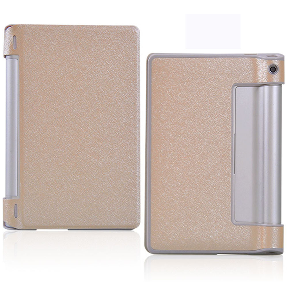 Flip Case for Lenovo YOGA Tablet 8 B6000 60043 B6000-f 60044 B6000-h PU Leather Cover Case for Lenovo YOGA B6000+Stylus