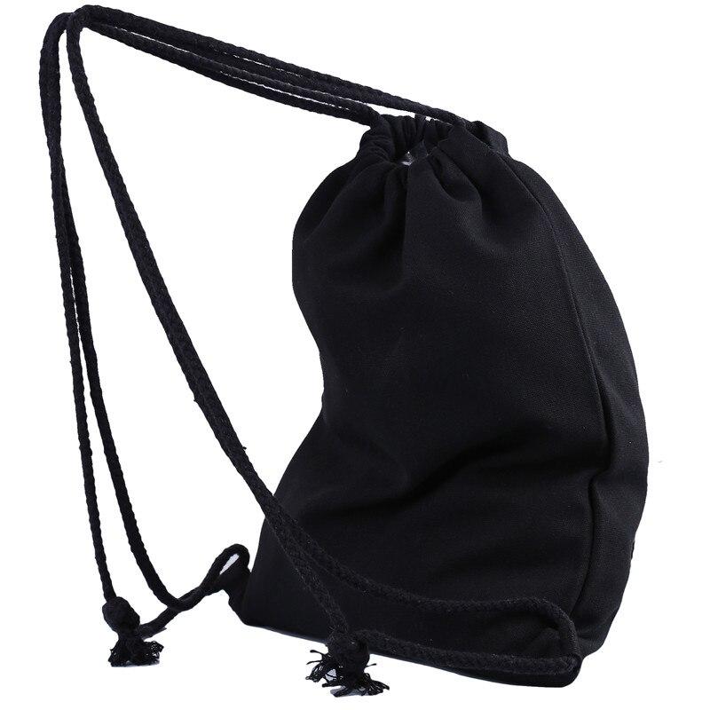 Popular White Drawstring Backpack-Buy Cheap White Drawstring ...
