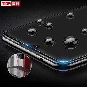 Image 3 - Protector de pantalla para Lenovo Z6 Pro, película de vidrio templado, cubierta completa 2.5D, Mofi Original Premium, lenovo z6 pro
