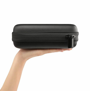 Image 3 - Xiaomi HX Digital Storage Box Earphone Storage Case Multifunctional for Headphone Accessories Earbuds Memory Card USB Cable B D5