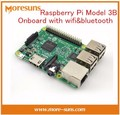 5pcs/lot Fast Free Ship for Raspberry pi2 model B/Raspberry Pi Model 3 B development board