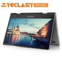 Teclast F5 Intel Gemini Lake N4100 8GB RAM+128GB SSD 360 Rotatable Laptop Windows10 1920*1080 FHD Display 11.6 inch Notebook PC