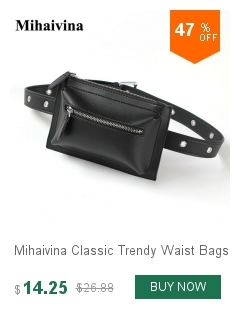 Click here to Buy Now!! Mihaivina mode taille sac pour femmes vintage gland sac  ceinture sac femmes taille mode fanny pack pochette de l 0841085f5dd