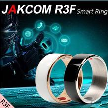 Black white Smart Rings R3F Wear Jakcom new technology Magic jewelry For HTC Moto Nokia LG IOS Android WP Windows men women RING