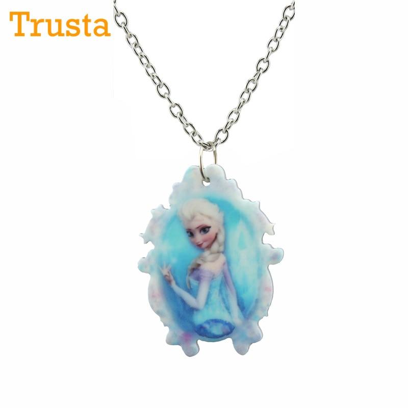 Trusta Fashion Hot Jewelry Girls 16